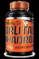 Brutal Anadrol Brutal Nutrition – совершенно новый препарат повышающий тестостерон.