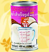 Кокосовое молоко, Chaokoh, 6%, 400мл, Дж