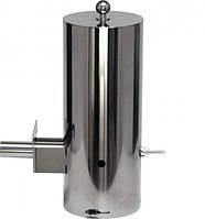 Дымогенератор для  холодного и горячего копчения (нержавейка)