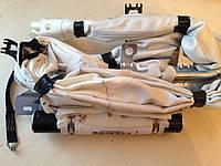 Ремонт боковой подушки безопасности в шторках AIRBAG SRS.