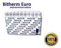 Радиаторы отопления биметаллические Bitherm 350*80