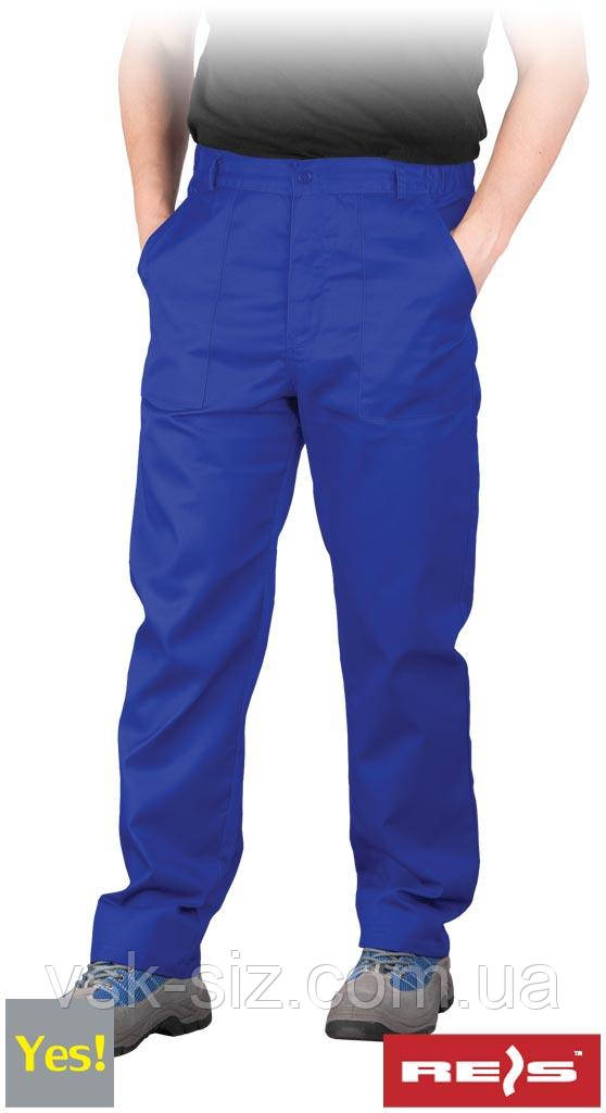 Защитные рабочие штаны REIS YES-T