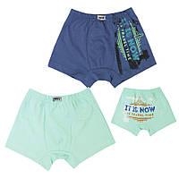 Детские трусы-шорты для мальчика *NOW* размер 34