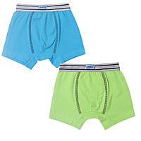 Детские трусы-шорты для мальчика *Классика* размер 30