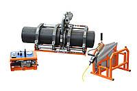 Стыковой сварочный аппарат Ritmo Basic 355 WITH INSERTS DIAM. 125-315, фото 1