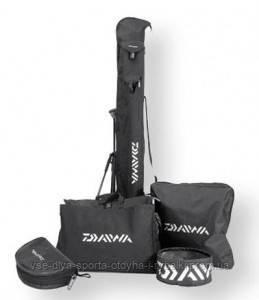 Набор сумок Daiwa Boxed Luggage Set