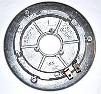 Тэн для мультиварки Moulinex 600W (D=170mm)