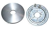 Тен для мультиварки універсальний 900W (D=160mm)