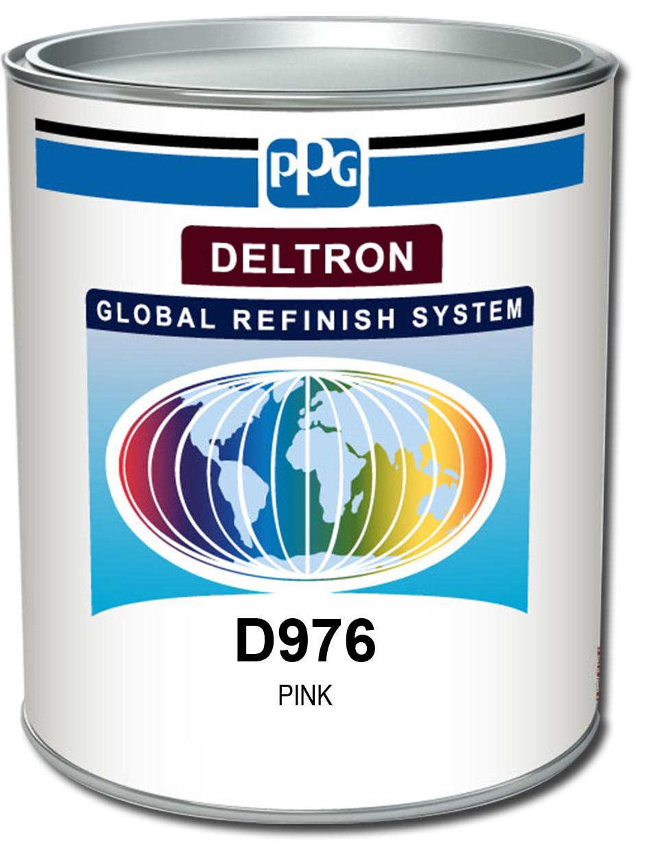 Пигмент PPG DELTRON GRS BC  TINTER PINK