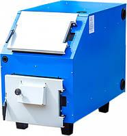 Твердотопливный котел Буржуй Универсал УДГ 16 кВт - длительного горения, фото 1