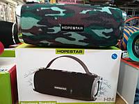 Портативная  Блютуз колонка hopestar h24, фото 1