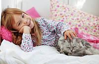 Як вибрати дитячу піжаму для хлопчика і дівчинки?