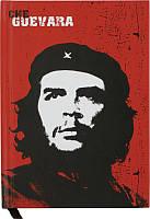 Блокнот Kite Che Guevara 80 листов А6