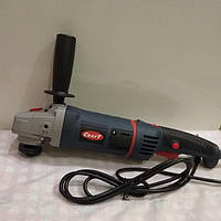 Болгарка Craft CAG-150/1400Е с регулировкой оборотов