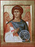 Икона писаная Архангел Селафиил (Салафиил)