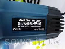 ✔️ Миксер строительный Makita UT2550 / 1400 Вт, 50 Гц / Латвийская сборка., фото 3