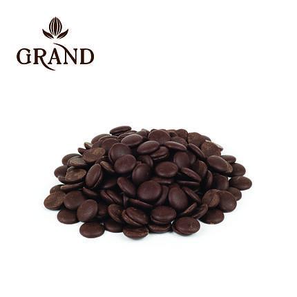 Шоколад темний 70 % GRAND, 1 кг, 5 кг, фото 2
