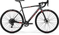 Велосипед  Merida MISSION CX 5000  2019