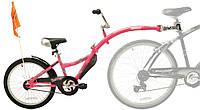 Одноколесный прицеп к велосепеду HOL WEERIDE CO-PILOT