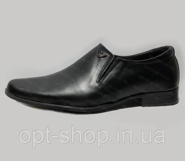 Туфли мужские классические