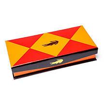 Ручка роллер Crocоdile 200035 серебристая, фото 3
