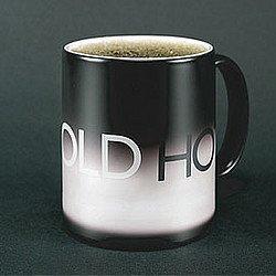 Чашка хамелеон HOT  COLD