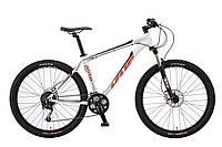 Велосипед гірський KHS Alite 1000 White