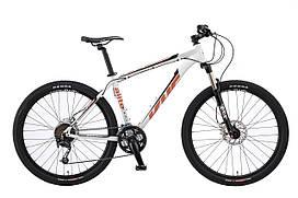 Велосипед горный KHS Alite 1000 White