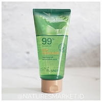 Алоэ гель The Saem Jeju Fresh Aloe Soothing Gel 99% Tube