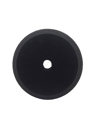 Полировальный круг финишный - Lake Country Precision Rotary Black Foam 125 мм. (PR-74600-CCS), фото 2