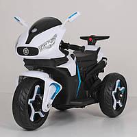 Трехколесный мотоцикл трицикл Bambi