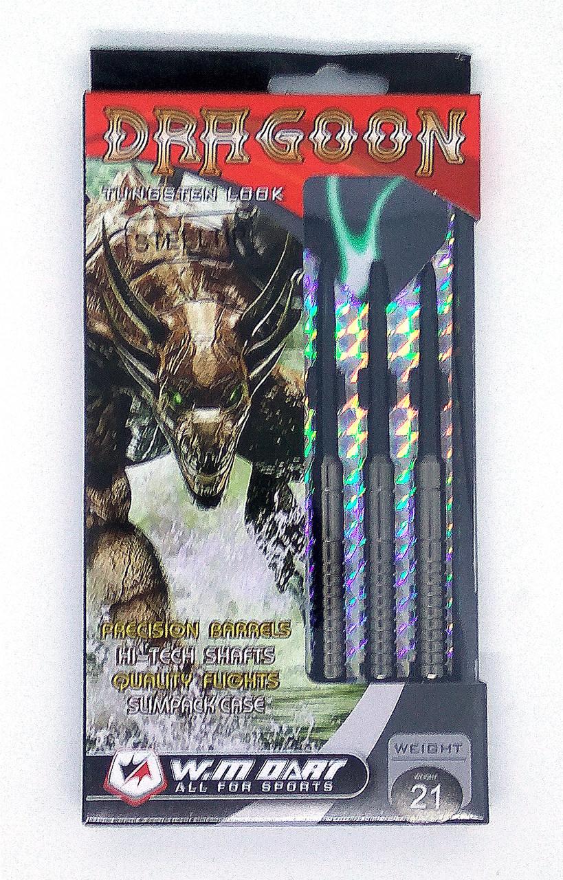 Дротики для дартсу WinMax G443 (21 грам)