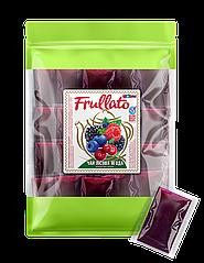 Чай натуральный концентрированный Лесные ягоды натуральный ТМ Frullato, 1 шт 40 г