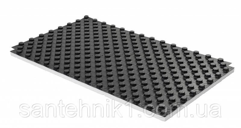 Uponor Tecto Панель EPS DES 30-2 мм 14-17 мм 1450x850 мм