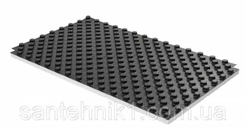 Uponor Tecto Панель EPS DES 30-2 мм 14-17 мм 1450x850 мм, фото 2