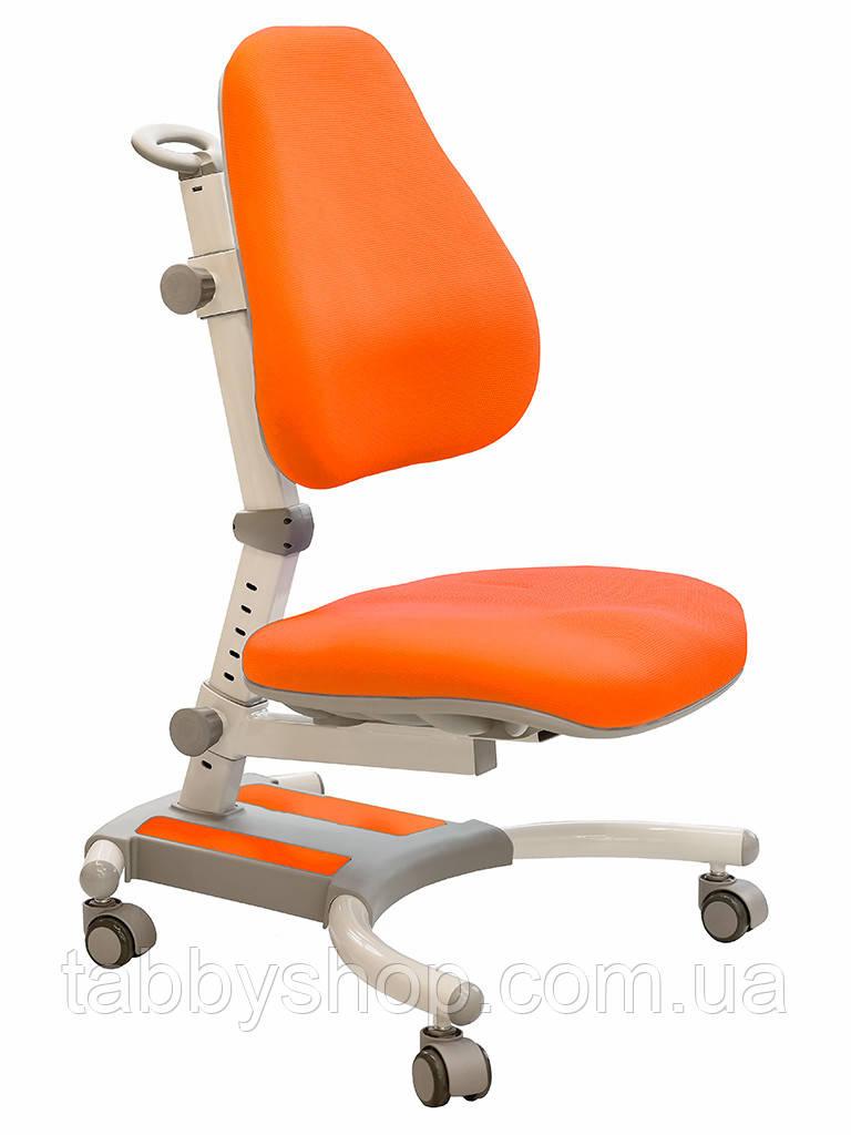 Детское кресло Evo-Kids Omega KY (обивка оранжевая)