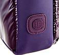 Женская сумка для ноутбука Continent CC-072 фиолетовая, фото 10