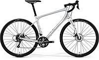 Велосипед  Merida SILEX 200  2019