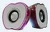 Колонки для PC 2.0 USB N 128X/028A MIX, фото 2