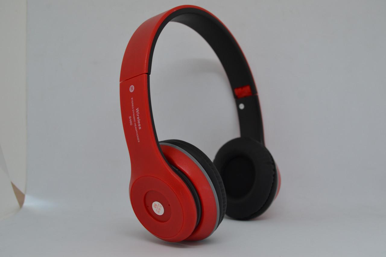 Наушники Bluetooth B460