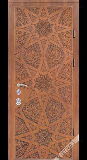 Двері вхідні STRAJ Агні