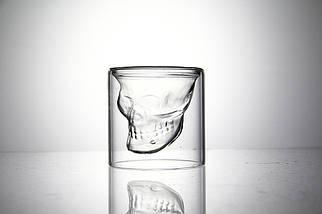"Набор для виски подарочный ""Доктор Фауст"" (штоф стекло 850мл + 2 стакана), фото 3"