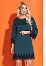 Сукня з мереживом Каміла (7 кольорів), фото 5
