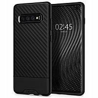 Чехол Spigen для Samsung Galaxy S10 Plus Core Armor, Black (606CS25655)