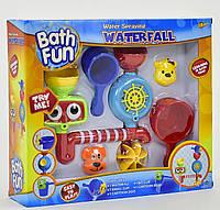 Водоспад іграшка для ванни на присоску