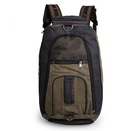 Городской рюкзак и сумка, фото 2