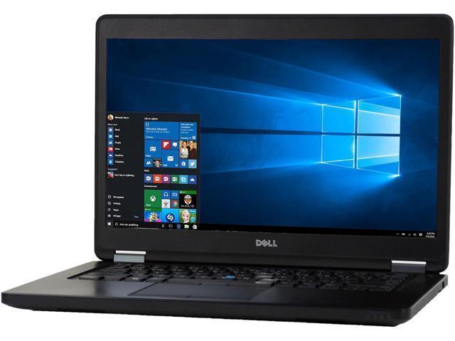 Ноутбук ультрабук Dell Е5450/i5(VGEN)/RAM 16GB/SSD 240 Gb/FHD/IPS