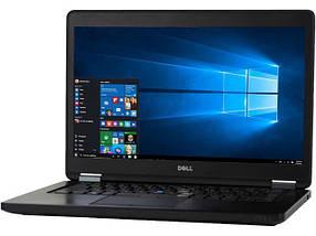 Ноутбук ультрабук Dell Е5450/i5(VGEN)/RAM 16GB/SSD 240 Gb