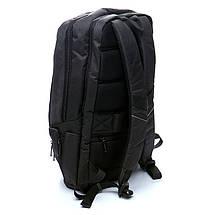 Рюкзак мужской городской с USB портом 320022, фото 2