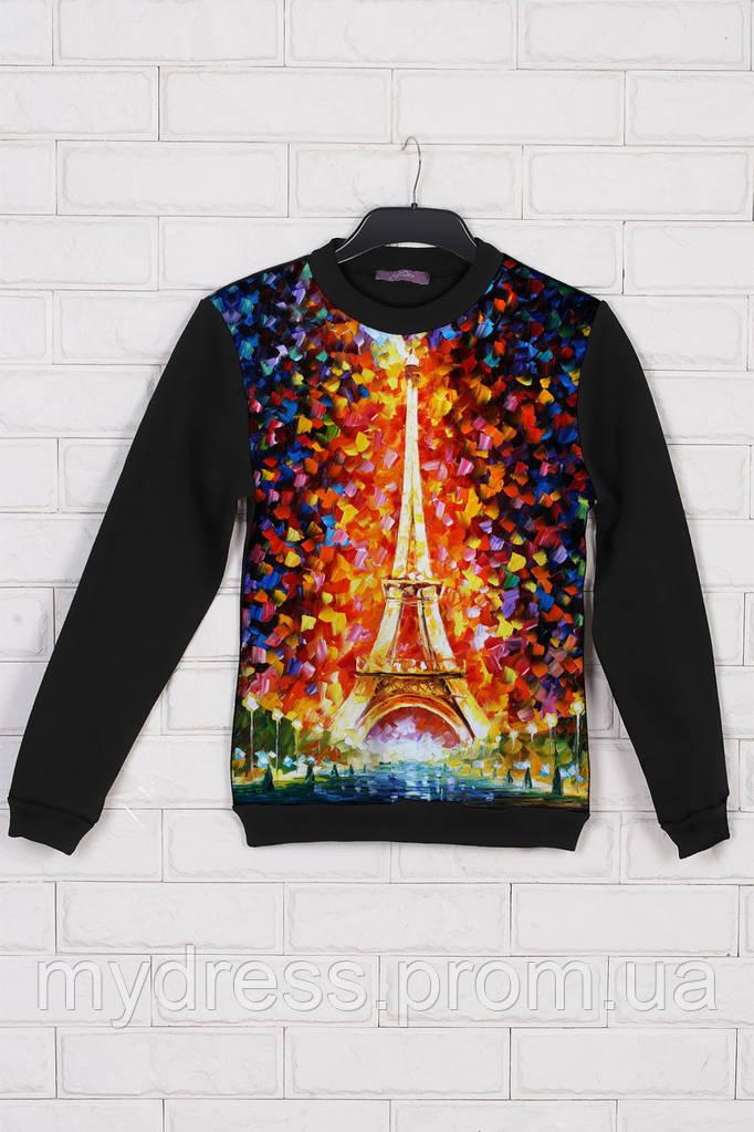 Свитшот Paris